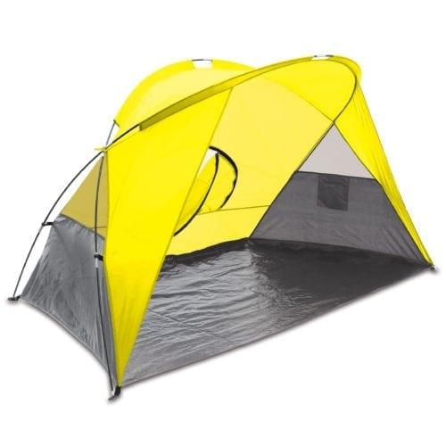 Cove Sun Shelter Yellow