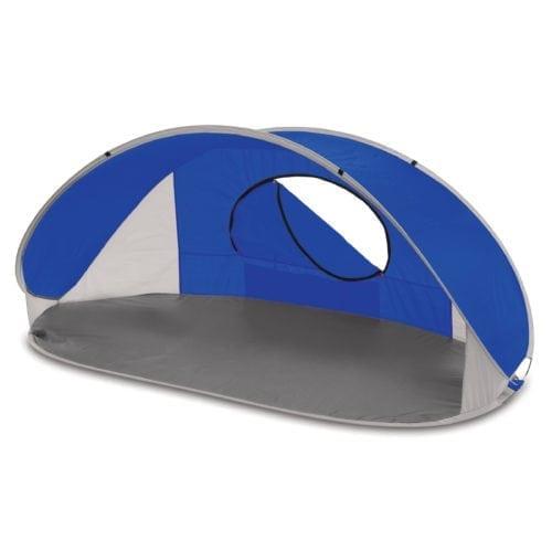 Manta Sun Shelter Blue