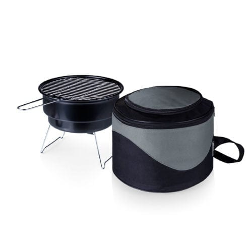 Caliente – Black w/Gray Portable Grill